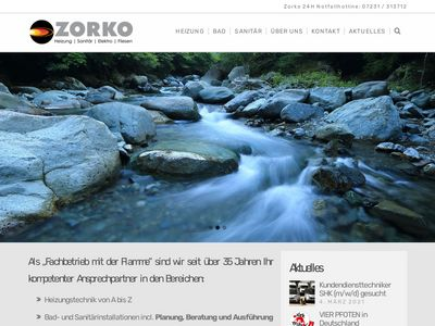 Zorko GmbH