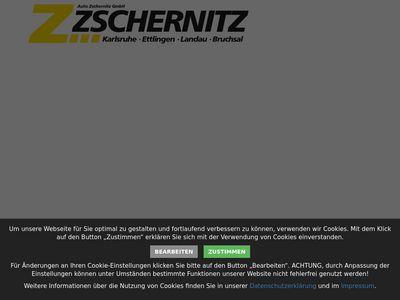 Autohaus Zschernitz GmbH
