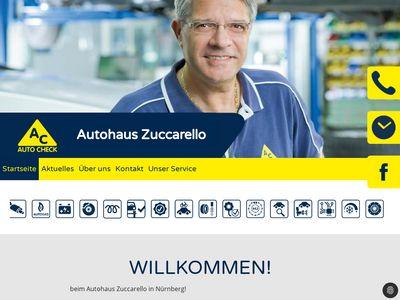 Autohaus Zuccarello