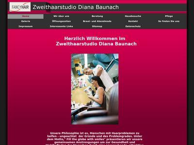 Zweithaarstudio Baunach