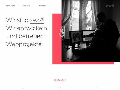 Webdesign EDV