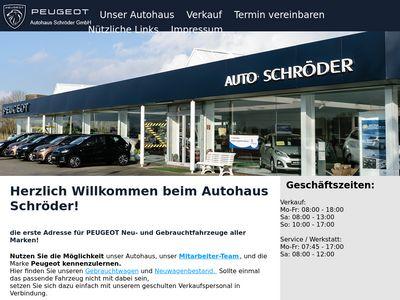 Auto Schröder