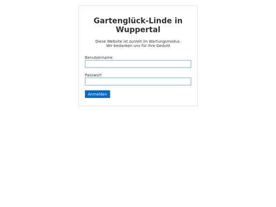 Gartenglück Linde GmbH