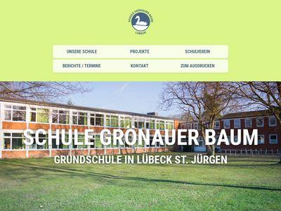 Grundschule Grönauer Baum