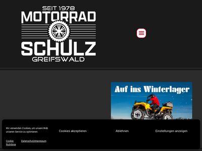 Motorradcenter Schulz