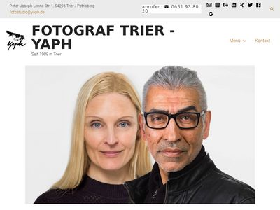 Hakimi Yaph Fotostudio