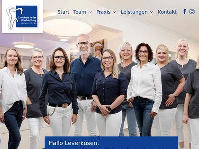Zahnärzte Wengel-Buns, Leverkusen