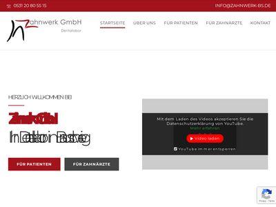 Zahnwerk GmbH