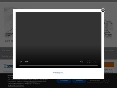 Zenker Automobile