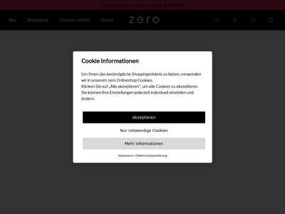 Zero-Store
