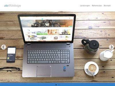 Zito-Webdesign