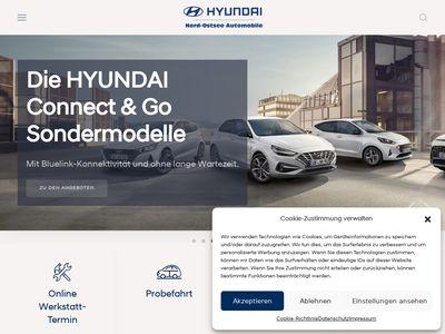 Auto-Center Soliman GmbH Hyundai Ver