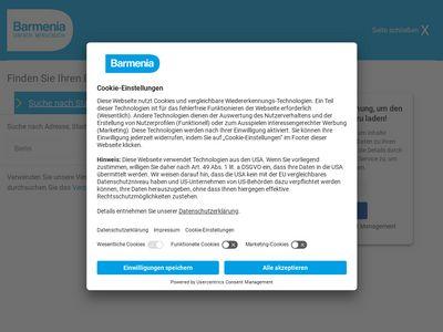 Barmenia Versicherung - Manuel Beelitz