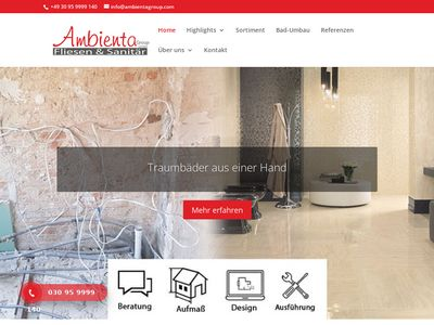 Ambienta Group GmbH
