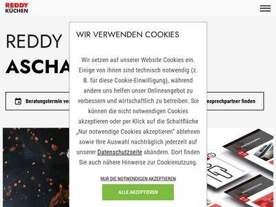 REDDY Küchen Aschaffenburg