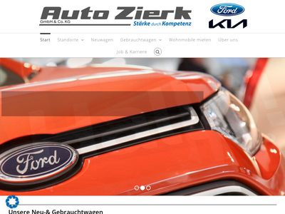 Auto-Zierk GmbH & Co. KG