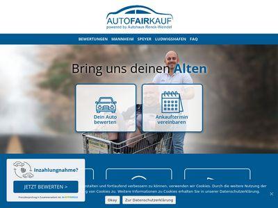 Autofairkauf.de
