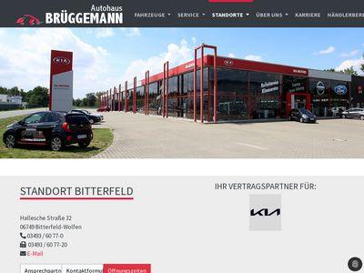 Autohaus Brüggemann