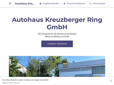 Autohaus Kreuzberg