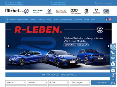 Autohaus Michel GmbH & Co. KG