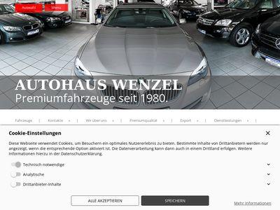 Autohaus Wenzel GmbH