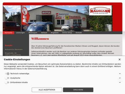 Autoservice Naumann
