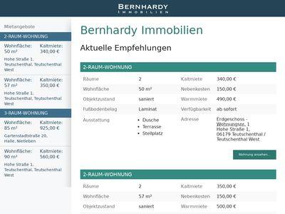 Bernhardy Immobilien GmbH