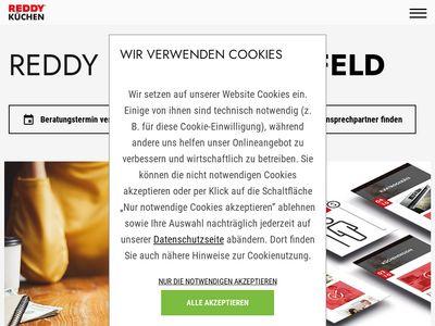 REDDY Küchen Bielefeld