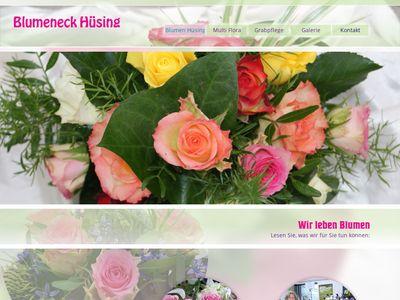 Blumen Roswitha Inh. G. Kuster