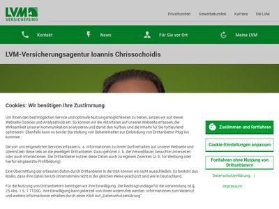 LVM Versicherungen Rainer Schnieder