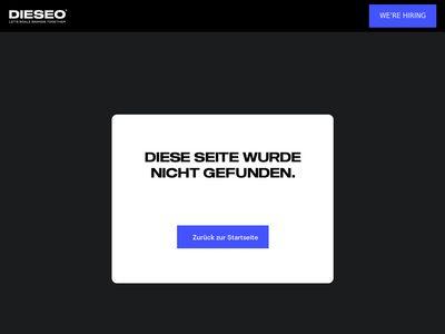 Dieseo GmbH - SEO & Webdesign Hamburg
