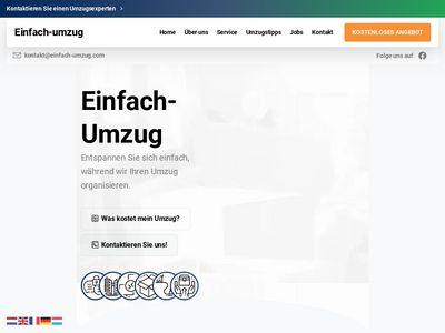Einfach-Umzug (KAMedia GmbH)