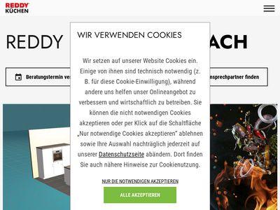 REDDY Küchen Eisenach