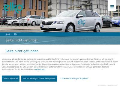 Elko & Werder Security GmbH