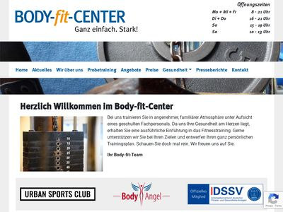 Body-fit-Center