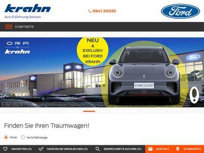 Autohaus Krahn GmbH & Co. KG