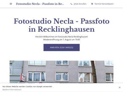 Fotostudio Necla
