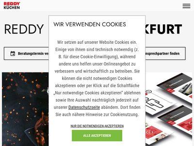 REDDY Küchen Frankfurt
