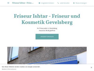 Friseur Ishtar - Friseur Gevelsberg