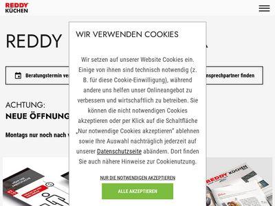 REDDY Küchen Fulda
