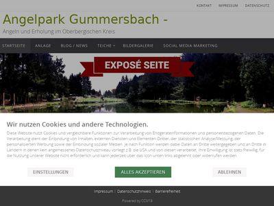 Angelpark Gelper - Mühle