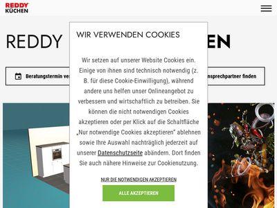 REDDY Küchen Giessen
