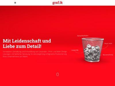 Graf.ik Mediendesign