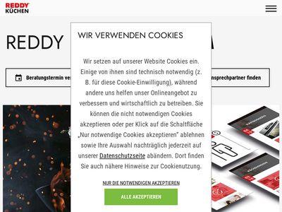 REDDY Küchen Hamm