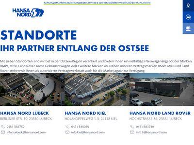 Autohaus Hansa Nord GmbH