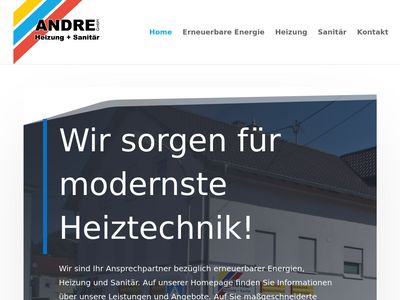 Andre GmbH