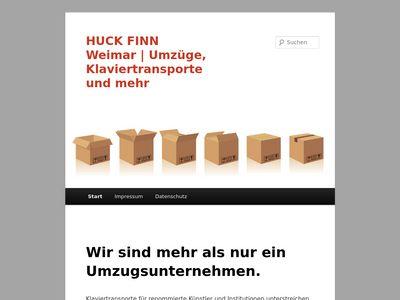 Huck Finn GmbH
