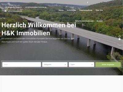 H&K Immobilien Monika Hemmer