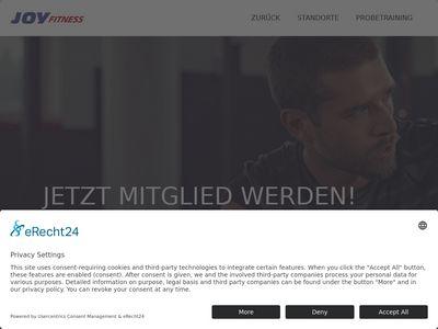 JOY Fitness Schwerin