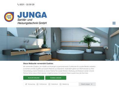 JUNGA Sanitär- und Heizungstechnik GmbH